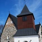 Espoon kirkko