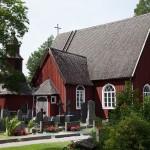 Sammatin kirkko